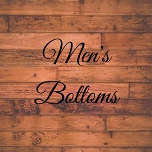 Other - Men's Bottoms